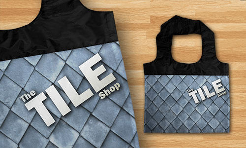 TOTE BAG: SMALL